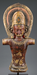 Indra (Indian God)