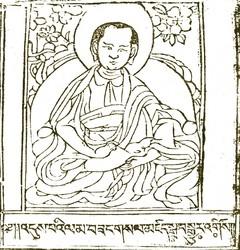 Teacher (Lama): Go Lotsawa Khugpa Lhatse