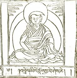 Teacher (Lama): Drogmi Lotsawa