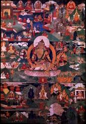 Padmasambhava: 8 Forms: Nyima Oser
