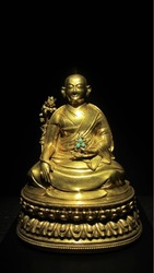 Teacher (Lama): Ngagwang Trinle Gyatso
