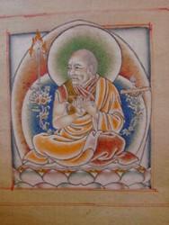 Teacher (Lama): Go Lotsawa Zhonnu Pal