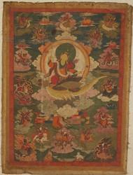 Worldly Protector (Bon): Lam Lha