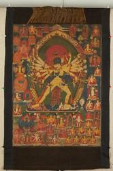 Kalachakra (Buddhist Deity)