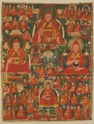 Teacher (Lama): Dolpopa Sherab Gyaltsen