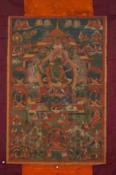 Tonpa Shenrab (Founder of Bon): Nampar Gyalwa