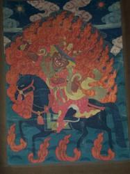 Worldly Protector (Buddhist): Ta'og Sengshon