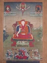 Teacher (Lama): Tsurpu Gyaltsab 7, Konchog Ozer