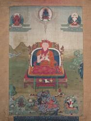 Teacher (Lama): Shamarpa 10, Mipam Chodrub Gyatso