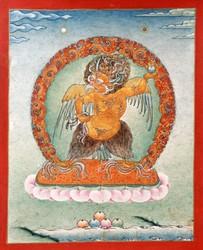 Garuda: Yellow