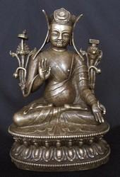 Teacher (Lama)