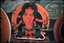 Avalokiteshvara (Bodhisattva & Buddhist Deity): Lokanata (Lord of the World)