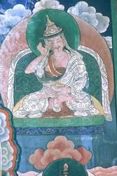Teacher (Lama): Rechungpa