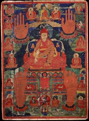Teacher (Lama): Pawo 3, Tsuglag Gyatso