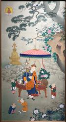 Padmasambhava: (Life Story)