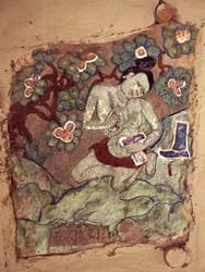 Indian Adept (siddha): Chamaripa