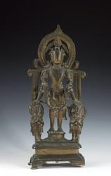 Vishnu (Indian God)