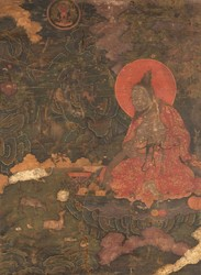 Sage of Long-Life (Chinese Deity)