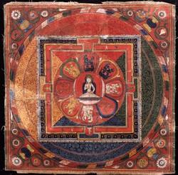 Vajrapani (Bodhisattva & Buddhist Deity): (Sarvadurgati Tantra, Eight Nagas)