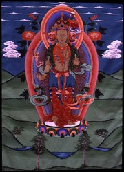 Micho Demdrug (Dulwa Shen Drug)