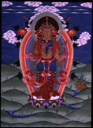 Tisang Rangshi (Dulwa Shen Drug)