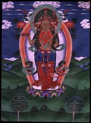Yeshen Tsugpu (Dulwa Shen Drug)