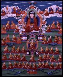 Teacher (Lama): Drushu Pameu