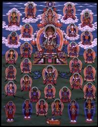 Peaceful Deity (Bon): Shiwa'i Lhatsog