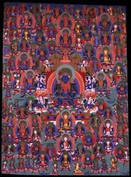 Kunying (Bon Deity)