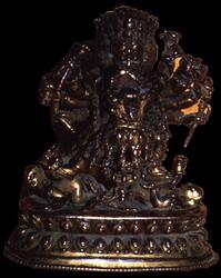 Trowo Tsochog Kagying (Bon Deity)