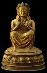 Indian Adept (siddha): Padampa Sanggye