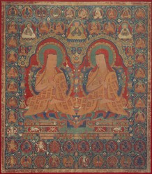 Teacher (Lama): Gorampa Sonam Sengge