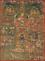 Teacher (Lama): Sakya Tridzin 29, Kunga Tashi