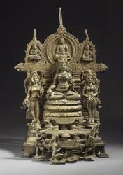 Tara (Buddhist Deity): (Unidentified)