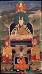 Teacher (Lama): Karmapa 16, Rangjung Rigpai Dorje