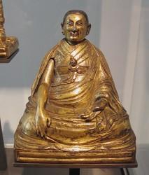 Teacher (Lama): Sakya Tridzin