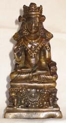 Vairochana Buddha: Buddha