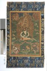Worldly Protector (Buddhist): Rahula