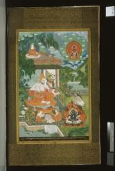Indian Teacher: Bhavaviveka