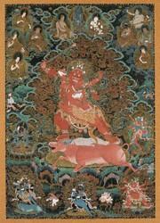 Yamari, Rakta (Buddhist Deity): Heruka