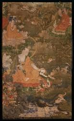 Arhat/Sthavira (Buddhist Elder): Subhuti (early patriarch)