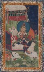 King: of Shambhala