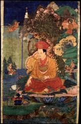 Teacher (Lama): Chen-nga Ngag-gi Wangchug