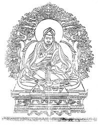 Teacher (Lama): Jampa Kunga Tendzin