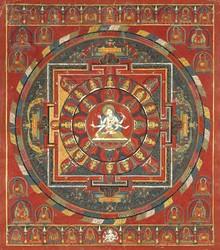 Ushnishavijaya (Buddhist Deity): (Thirty-three Deity)