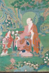 Arhat/Sthavira (Buddhist Elder): 16 Elders: Nagasena