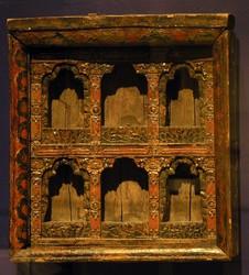 Ritual Object: Shrine