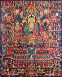 Amitayus Buddha: Nirmanakaya