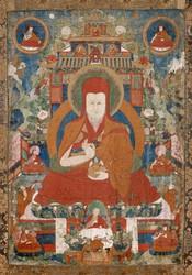 Teacher (Lama): Sakya Tridzin 24, Sonam Wangpo