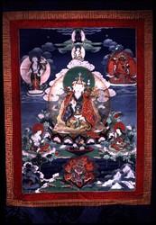 Padmasambhava: (Main Form)